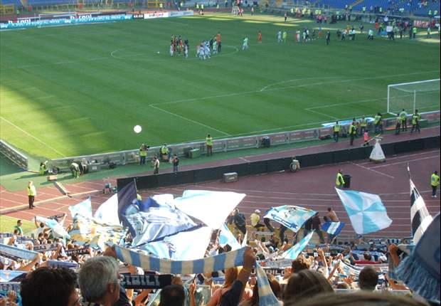 Zwei Tage nach Eklat um Boateng: Lazio-Spiel von Rassismus-Vorfällen überschattet