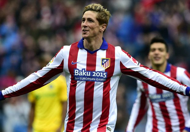 Atletico Madrid 2-0 Getafe: Torres & Tiago on target for resurgent Rojiblancos