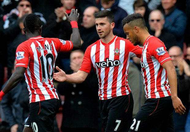 Southampton 2-0 Burnley: Champions League hopes still alive for Koeman's men