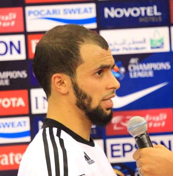 Majed Al Amri