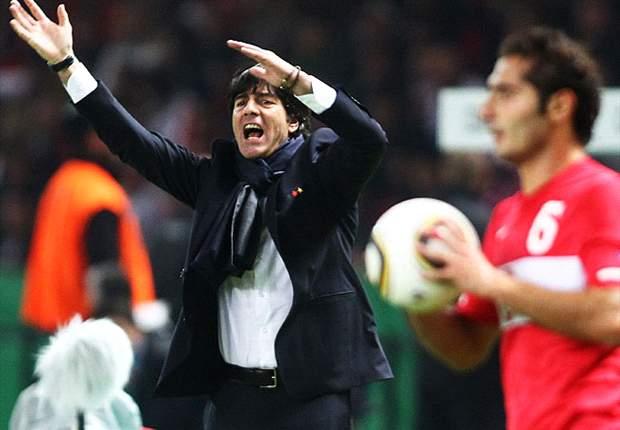 Euro 2012 Preview: Kazakhstan - Germany