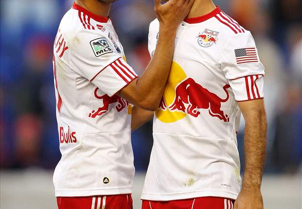 New York Red Bulls - New England Revolution: Head To Head Preview