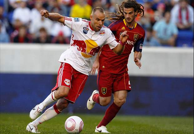 MLS Preview: Real Salt Lake - New York Red Bulls
