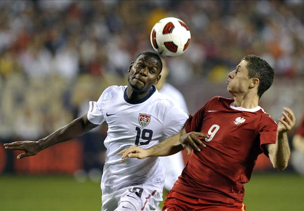 United States and Rangers midfielder Maurice Edu expects a confident performance from the U.S. midfield against Canada tomorrow