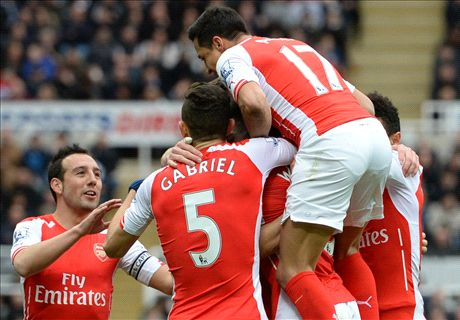 Previa FA Cup | Reading - Arsenal