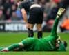 Koeman: Forster injury looks bad