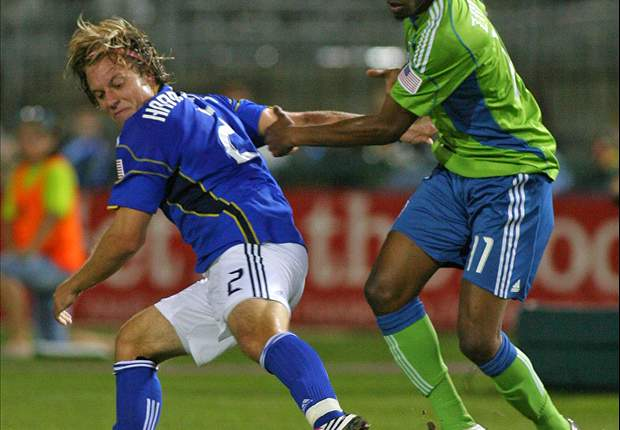 Kansas City Wizards 1-2 Seattle Sounders: The End Of The Road For The Wizards