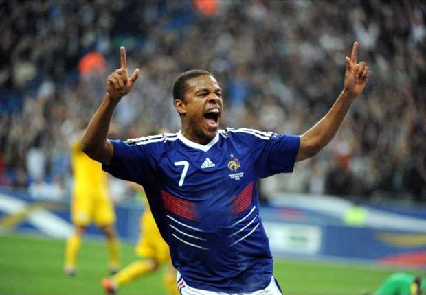France's Loic Remy Warns Team-Mates Of Potential Luxembourg 'Trap'