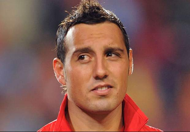 Video Profile: The luxury leader blossoming into one of Spain's finest footballers - Santi Cazorla