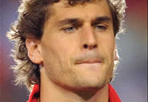 Fernando Llorente: I Want To Be At Athletic Bilbao Next Season