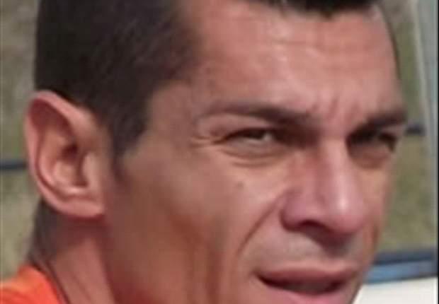 Casquero, nuevo jugador del Sporting de Gijón