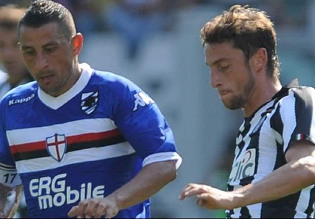Juventus - Sampdoria, une des affiches de la 1e journée