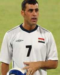 Emad Mohammed
