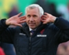 Pardew: Palace have to evolve