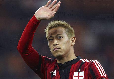 LIVE: AC Milan 1-0 Torino