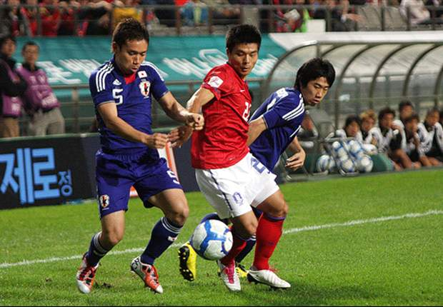 South Korea 0-0 Japan: Asian Rivals Draw Blank In Seoul