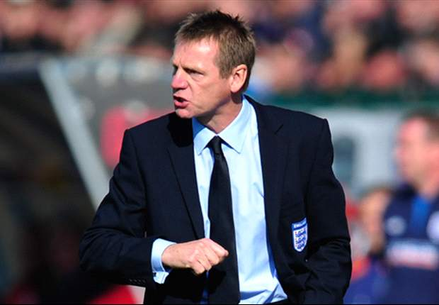 England Under-21s drawn against Italy, Norway & Israel for Euro 2013