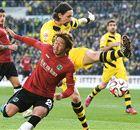 Subotic: Dortmund aiming for Europe