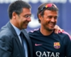 'MSN keep Barca on path to excellence'