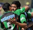 Uruguay: Nacional 1-2 El Tanque