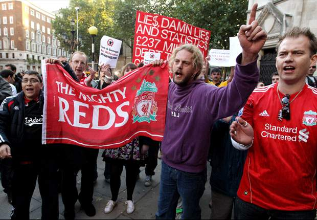 New England Sports Ventures claim they are new owners of Liverpool, while High Court judge considers Hicks & Gillett injunction
