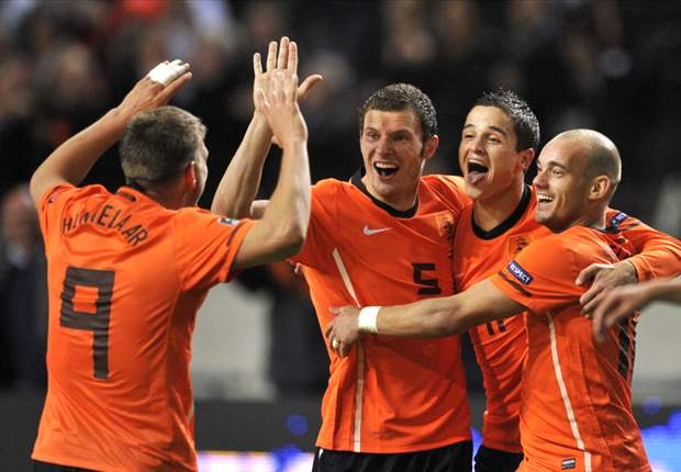 International Friendly Preview: Netherlands – Turkey