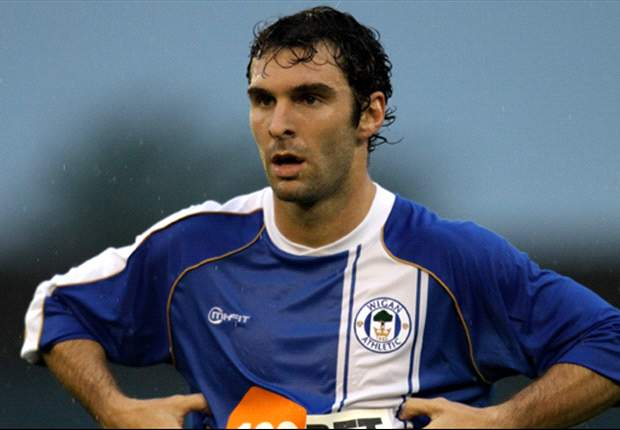 Roberto Martinez refuses to rule out Wigan Athletic future for Mauro Boselli
