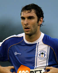 Mauro Boselli Player Profile