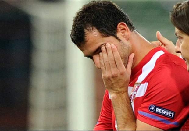 """Ora che è guarito la Serbia rivuole il suo capitano, ma Stankovic prende tempo: """"Non so ancora se tornerò in nazionale..."""""""