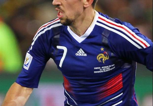 Ribery believes France can make an impact at Euro 2012