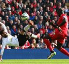 Player Ratings: Liverpool 1-2 Man Utd
