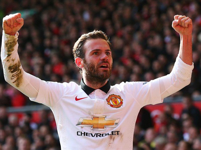 Mourinho's biggest mistake? The rejuvenation of Juan Mata