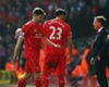 Gerrard apologizes for red card