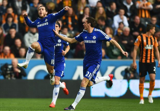 Hull City 2-3 Chelsea: Late Remy strike bails out Blues