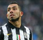 Juventus must resolve Tevez's future