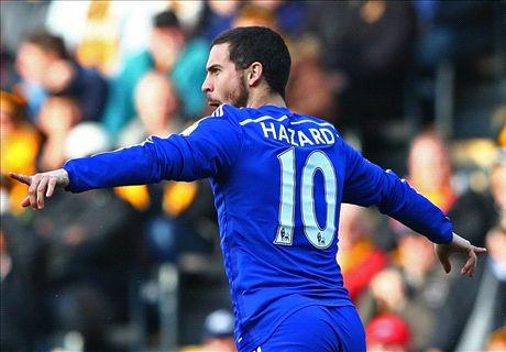 Di Maria, Hazard, Falcao... - Le top 10 des joueurs de Premier League qui vendent le plus de maillots