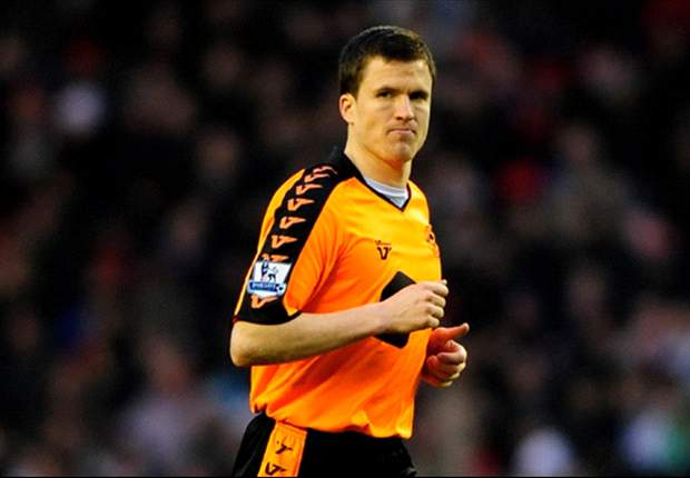 Moses departure gives other players a chance at Wigan, claims Gary Caldwell