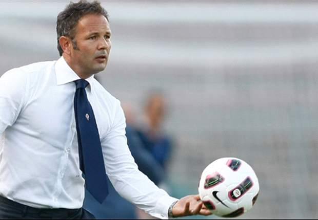 Fiorentina Are Ready For Juventus - Sinisa Mihajlovic