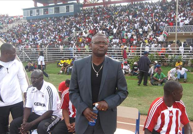 Former Harambee Stars coach Jacob Mulee set to be named Kenya FA Technical Director