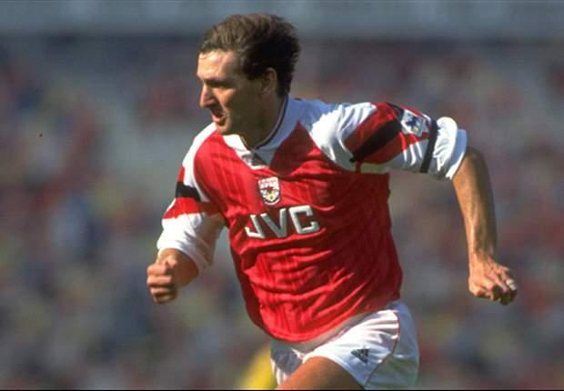 Tony Adams: Arsenal were wrong to sell Van Persie