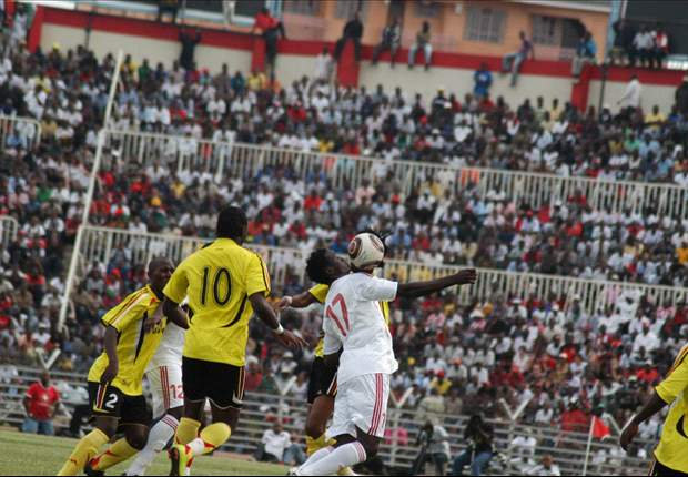 Kenya U23 1-5 Uganda U23: Cranes edge closer to All Africa Games qualification