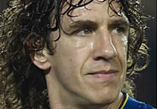 Real Madrid remain close to us despite four-point gap - Barcelona captain Carles Puyol
