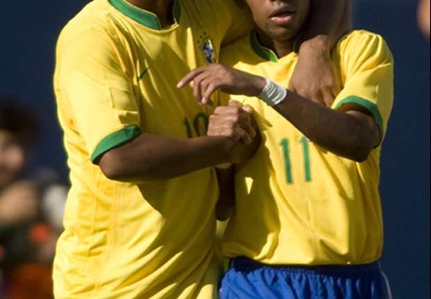 International Friendly Preview: Brazil vs Argentina