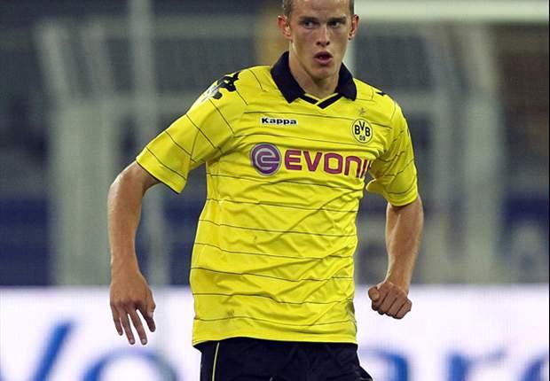 Sven Bender Doubtful For Borussia Dortmund Clash Against Hoffenheim