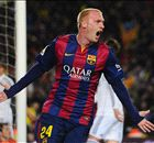 Ratings: Barcelona 2-1 Real Madrid