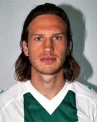 Gustav Svensson, Suécia Seleção