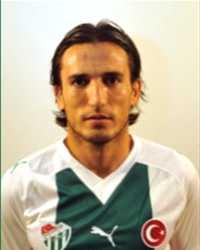 Mustafa Keçeli
