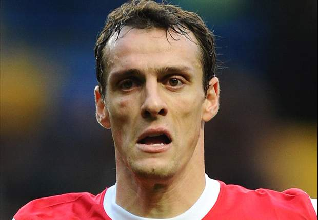 Squillaci ponders January exit from Arsenal