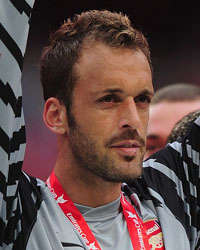 Manuel Almunia, Spain International