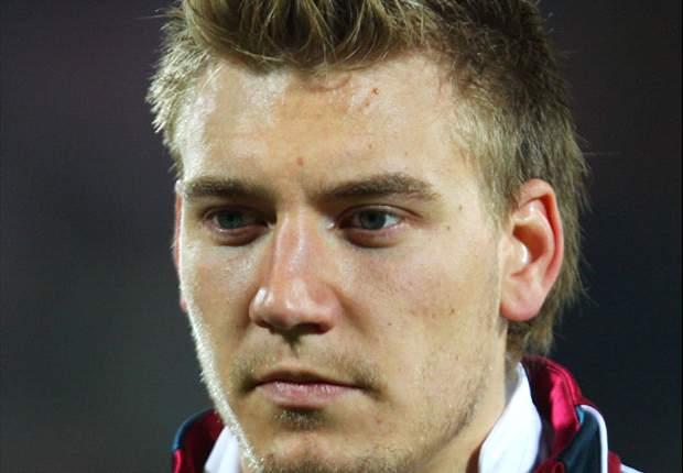 Blackburn Rovers set to make £15m move for Arsenal striker Nicklas Bendtner - report